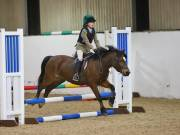 Image 26 in BROADS EQUESTRIAN CENTRE. SHOW JUMPING. 9TH. DEC. 2018