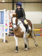 Image 27 in BROADS EQUESTRIAN CENTRE. SHOW JUMPING. 9TH. DEC. 2018