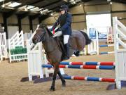Image 28 in BROADS EQUESTRIAN CENTRE. SHOW JUMPING. 9TH. DEC. 2018