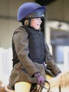 Image 29 in BROADS EQUESTRIAN CENTRE. SHOW JUMPING. 9TH. DEC. 2018