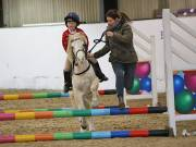 Image 3 in BROADS EQUESTRIAN CENTRE. SHOW JUMPING. 9TH. DEC. 2018