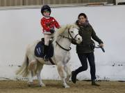 Image 9 in BROADS EQUESTRIAN CENTRE. SHOW JUMPING. 9TH. DEC. 2018