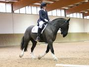 Image 25 in OPTIMUM EVENT MANAGEMENT. DRESSAGE AT MARTLEY HALL STUD. 15TH DEC. 2018