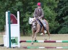 SOUTH NORFOLK PONY CLUB 28 JULY 2018. FROM THE SHOW JUMPING CLASSES.