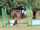 Image 11 in SOUTH NORFOLK PONY CLUB 28 JULY 2018. FROM THE SHOW JUMPING CLASSES.
