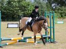 Image 14 in SOUTH NORFOLK PONY CLUB 28 JULY 2018. FROM THE SHOW JUMPING CLASSES.