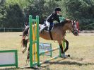 Image 19 in SOUTH NORFOLK PONY CLUB 28 JULY 2018. FROM THE SHOW JUMPING CLASSES.