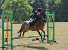 Image 22 in SOUTH NORFOLK PONY CLUB 28 JULY 2018. FROM THE SHOW JUMPING CLASSES.