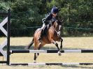 Image 26 in SOUTH NORFOLK PONY CLUB 28 JULY 2018. FROM THE SHOW JUMPING CLASSES.
