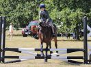 Image 27 in SOUTH NORFOLK PONY CLUB 28 JULY 2018. FROM THE SHOW JUMPING CLASSES.