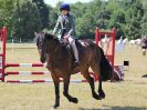 Image 28 in SOUTH NORFOLK PONY CLUB 28 JULY 2018. FROM THE SHOW JUMPING CLASSES.