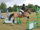 Image 3 in SOUTH NORFOLK PONY CLUB 28 JULY 2018. FROM THE SHOW JUMPING CLASSES.