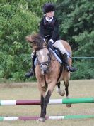 Image 4 in SOUTH NORFOLK PONY CLUB 28 JULY 2018. FROM THE SHOW JUMPING CLASSES.