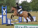 Image 5 in SOUTH NORFOLK PONY CLUB 28 JULY 2018. FROM THE SHOW JUMPING CLASSES.