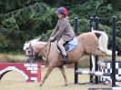 Image 7 in SOUTH NORFOLK PONY CLUB 28 JULY 2018. FROM THE SHOW JUMPING CLASSES.
