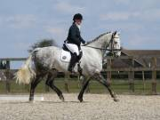 Image 20 in BROADLAND EQUESTRIAN CENTRE. DRESSAGE. 13 APRIL 2019