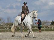 Image 25 in BROADLAND EQUESTRIAN CENTRE. DRESSAGE. 13 APRIL 2019