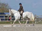 Image 27 in BROADLAND EQUESTRIAN CENTRE. DRESSAGE. 13 APRIL 2019