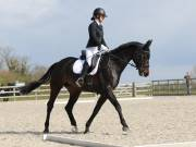 Image 3 in BROADLAND EQUESTRIAN CENTRE. DRESSAGE. 13 APRIL 2019