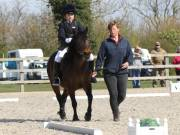 Image 8 in BROADLAND EQUESTRIAN CENTRE. DRESSAGE. 13 APRIL 2019