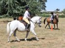 Image 12 in SOUTH NORFOLK PONY CLUB. 28 JULY 2018. A SELECTION FROM THE REST (NOT SHOW JUMPING OR SHOWING ).