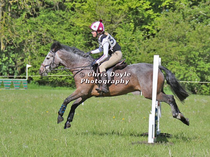 GELDESTON HALL EVENTER CHALLENGE. 12 MAY 2019