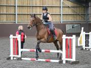 WORLD HORSE WELFARE. CLEAR ROUND SHOW JUMPING WITH ALI PEARSON. 22 JUNE 2019
