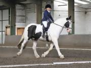DRESSAGE AT NEWTON HALL EQUITATION. 1 SEPT. 2019