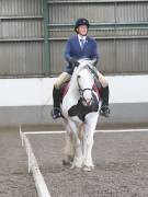 Image 161 in DRESSAGE AT NEWTON HALL EQUITATION. 1 SEPT. 2019