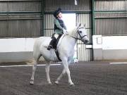 Image 174 in DRESSAGE AT NEWTON HALL EQUITATION. 1 SEPT. 2019