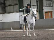Image 179 in DRESSAGE AT NEWTON HALL EQUITATION. 1 SEPT. 2019