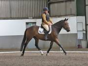 Image 4 in DRESSAGE AT NEWTON HALL EQUITATION. 1 SEPT. 2019