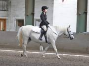 Image 7 in DRESSAGE AT NEWTON HALL EQUITATION. 1 SEPT. 2019