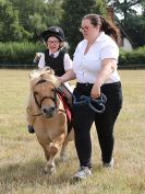 Image 19 in SUFFOLK RIDING CLUB. 4 AUGUST 2018. SHOWING RINGS