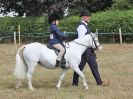 Image 28 in SUFFOLK RIDING CLUB. 4 AUGUST 2018. SHOWING RINGS